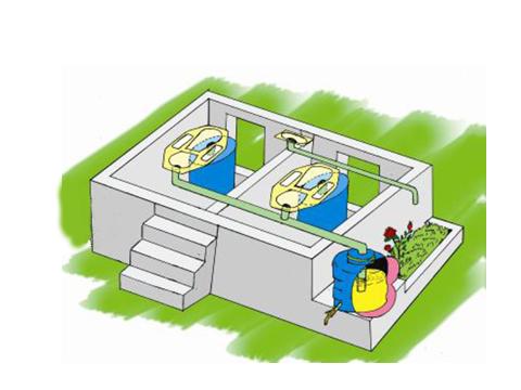 ecosan-toilet
